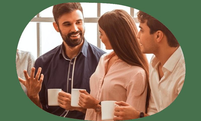 Recomiendan construir relaciones laborales basadas en el cariño