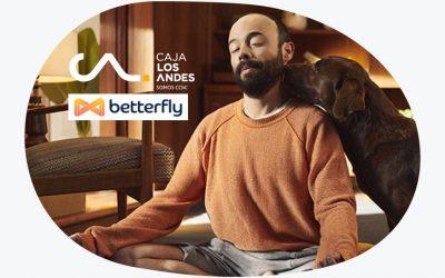 Descubre Betterfly y todos sus beneficios